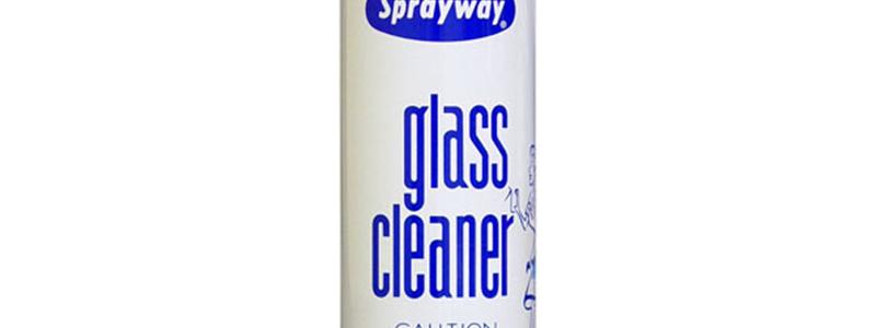 Limpiador de vidrio