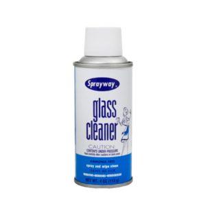Limpiador de vidrio - 4oz