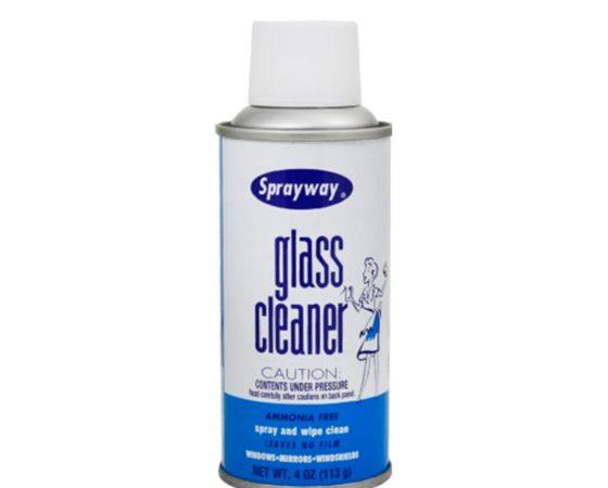 Limpiador de vidrio – 4oz