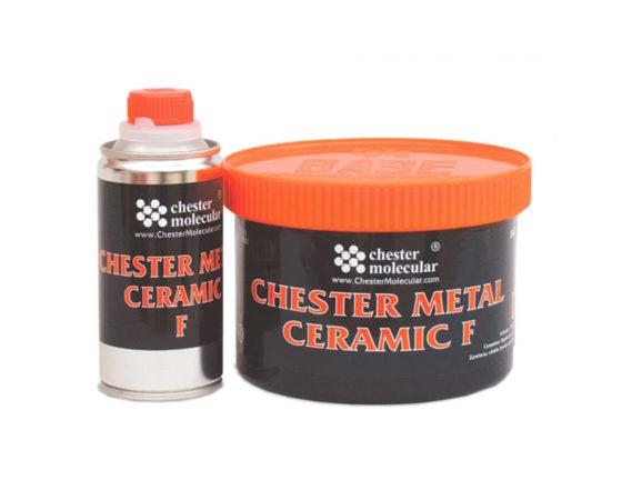 CERÁMICA CHESTER METAL F