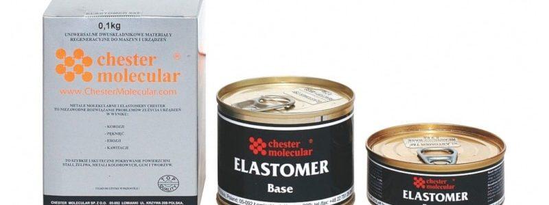 CHESTER ELASTOMER 75F, 75T