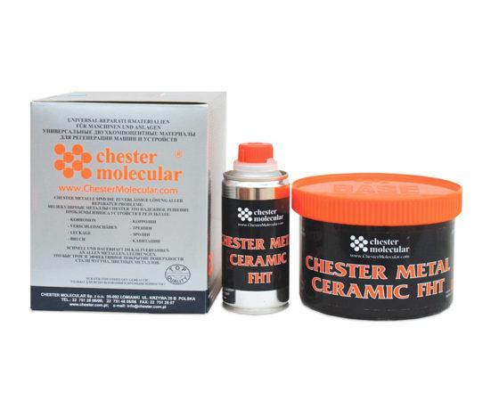 CHESTER METAL CERAMIC FHT