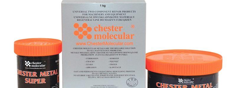 CHESTER METAL SUPER