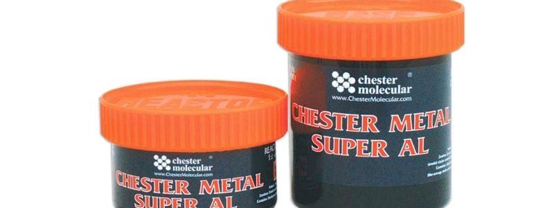 CHESTER METAL SUPER AL