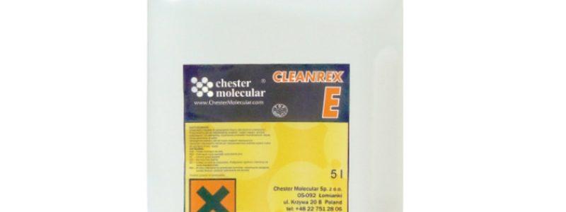 CLEANREX E