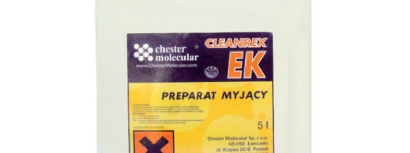 CLEANREX EK