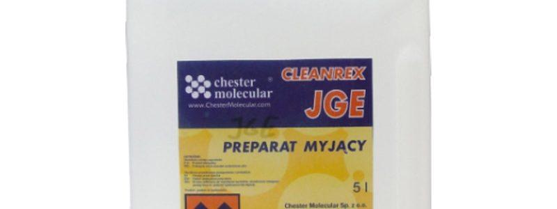CLEANREX JGE