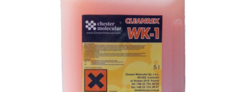 CLEANREX WK-1