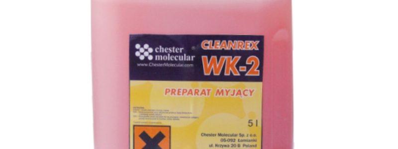CLEANREX WK-2