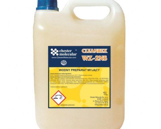 CLEANREX WZ-2NS