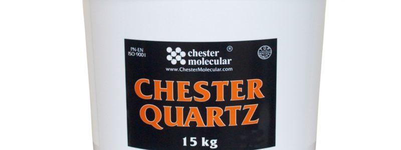 CUARZO DE CHESTER