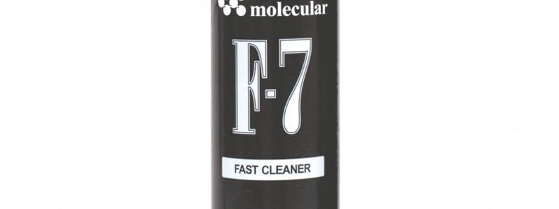 FAST CLEANER F-7