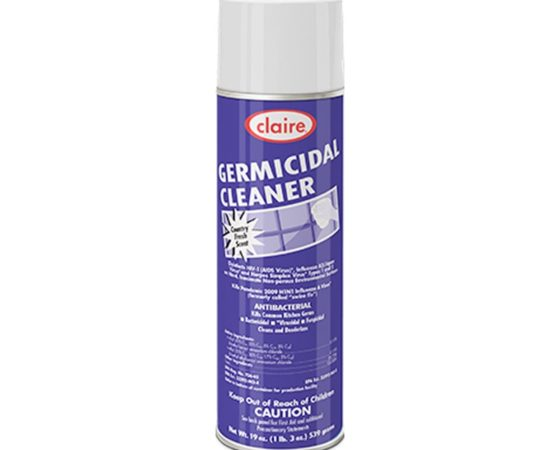 GERMICIDAL CLEANER COUNTRY AROMA FRESCO
