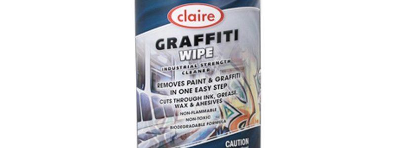 GRAFFITI-WIPE