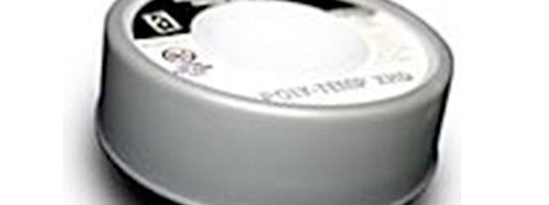 POLY-TEMP® SSG (XHD) – CINTA PTFE DE GRADO ACERO INOXIDABLE